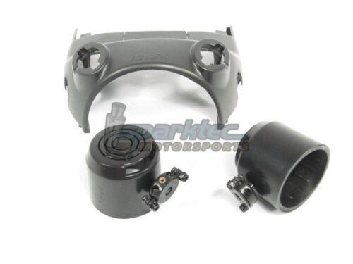 ATI ePod Dual 52mm Gauge Pod Steering Column BMW E90 3-Series E82 E88 1-Series