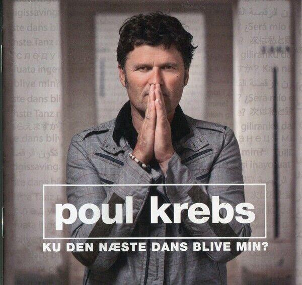 Poul Krebs: Ku Den Næste Dans Blive Min?, pop