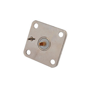 20-BNC-female-Jack-4-Hole-Panel-Mount-with-solder-cup-wide-flange-RF-Connector