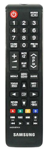 Samsung T28D310EW Genuine Original Remote Control