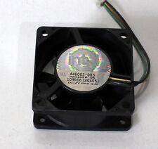 04-13-02433 Lüfter Fan INTEL A46002-004 109R0612G4051 12V- 0,24A 60x60x25mm