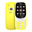 "thumbnail 13 - Unlocked Original Nokia 3310 (2018) GSM 4G Mobile Phone 2.4"" Flashlight MP3 MP4"