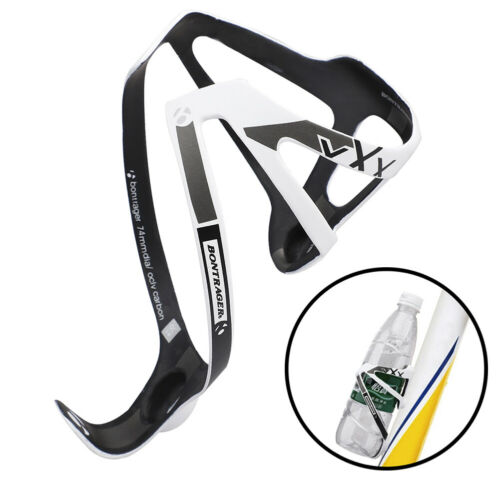 New Full Carbon Race Bicycle Water Bottle Cage Mountain Road Bike Bottle Holder