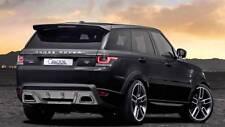 Range Rover Sport L494 Caractere Roof Spoiler Body Kit