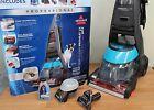 Bissell DeepClean Professional Pet ProHeat Deep Cleaner Model 17N49 17n4 blue