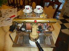 Vintage   LA CIMBALI  . Espresso Maschine!