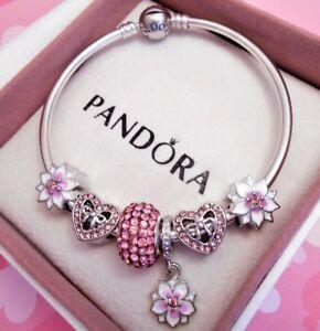 bracelet pandora charms