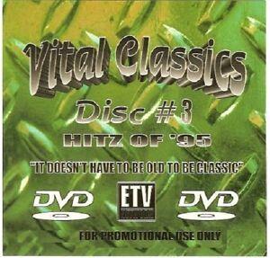 ETV Vital Classics #3  Hitz of '95