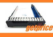 """Caddy für HP 2,5"""" gen8 gen9 g8 g9  Rahmen HP  651687"""
