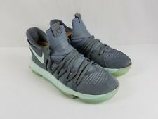 fd5063c13361 item 6 Nike Zoom KD 10 Durant GS Cool Gray Igloo 918365 002 Size 6.5Y Boys  Grade School -Nike Zoom KD 10 Durant GS Cool Gray Igloo 918365 002 Size  6.5Y Boys ...