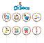 24-Dr-Seuss-Stickers-Labels-Bag-Lollipop-Party-Favors-Decorations