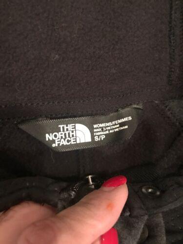 Noir Conditon Veste Taille North The Face Petit Excellent xX0S8