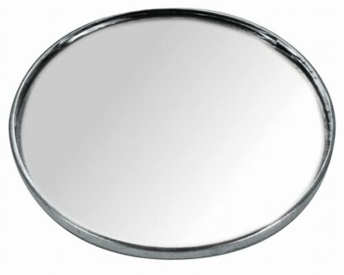 """3-3//4 /"""" Aufkleben Toter Winkel Glas Breit Seitenansicht Spiegel für Car Truck"""
