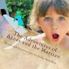 The Adventures of Agnes and the Martian by Dawn Hutchins (Paperback / softback, 2014)