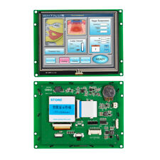 Stone 56 Inch Embedded Hmi Solution Uart Industrial Tft Lcd Display