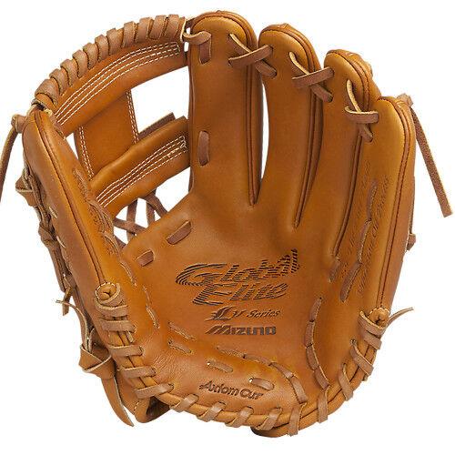 Mizuno GGE52VAX 11.75 Inch Global  RHT Global Inch Elite VOP Pro Baseball Glove/Mitt 319.99 4252c4