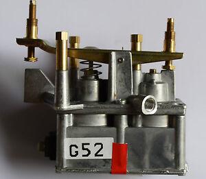 Vaillant Gasart Umstellsatz Von Pb Auf H Gas Für Vcw 240 E B7 Ebay