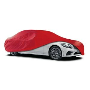 PREMIUM LUXURY HD FULLY WATERPROOF CAR COVER COTTON LINED AUDI R8 ALL MODELS