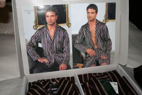 Vestaglia Da Camera Uomo : Estivo 50 pigiama raso coord vestaglia uomo tg da camera q6rxwh8