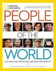 National Geographic People of the World: Cultures and Traditions, Ancestry and Identity by Catherine Herbert Howell, David Harrison (Hardback, 2016)