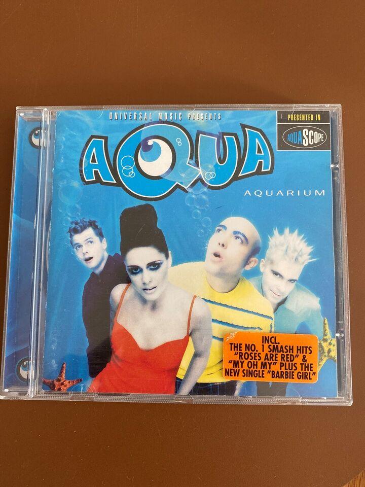 Big brother, Aqua, Outlandish