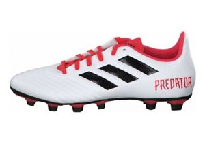 New adidas Mens Predator 18.4 Flexible