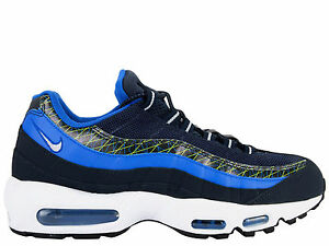 Details about Brand New Nike Air Max 95 Premium Men's Athletic Fashion Sneakers [538416 443]