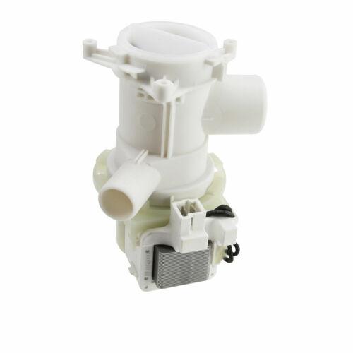 Compatible avec Beko WM612W WM6120S Machine À Laver Vidange Filtre De Pompe 2840940200