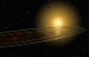 galaxy saturn planet stars - photo #35