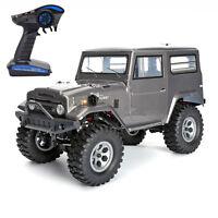 rc Car 1/10 Scale Electric 4wd Off Road Rock Crawler Rock Cruiser Climbing_us