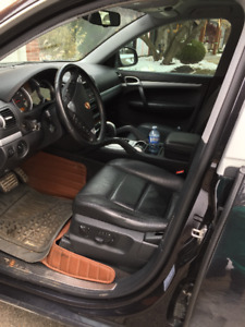 2004 Porsche Cayenne S for sale