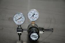 Roberts Oxygen Air Pressure Regulator Cga 320