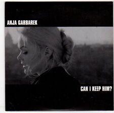 (EM630) Anja Garbarek, Can I Keep Him? - 2006 DJ CD