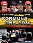 The Official BBC Sport Guide: Formula One: The World's Best-selling Grand Prix Handbook: 2014 by Bruce Jones (Paperback, 2014)