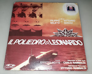 Il-poliedro-di-Leonardo-Mileto-Giacci-Effetto-notte-Videodisco-Laser-disc