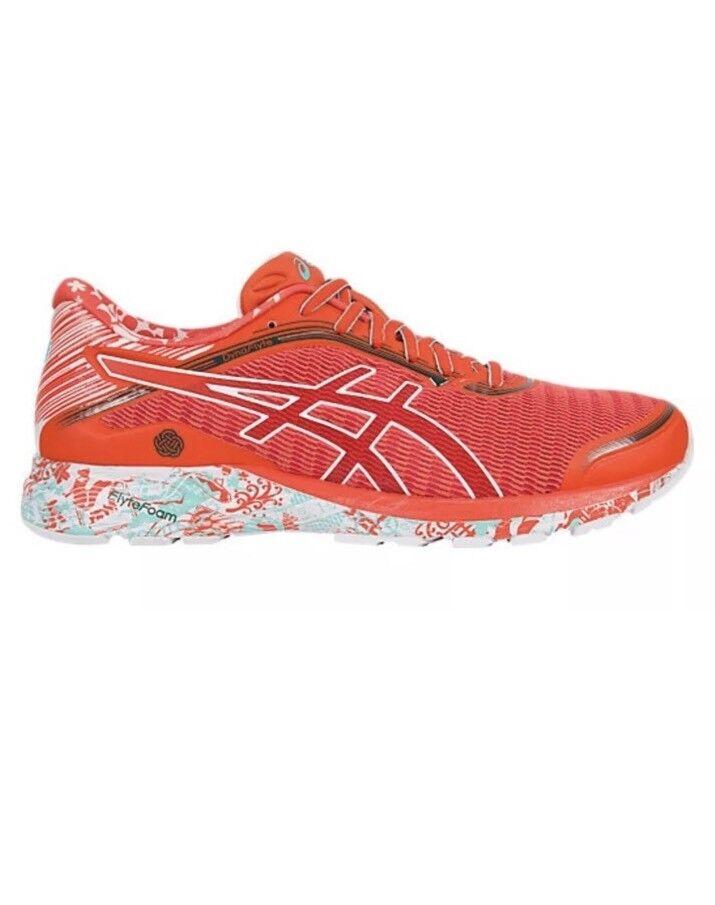 Asic ginnastica Uomo correndo scarpe da ginnastica Asic - scarpe - t6f3j dyna flyte tokyo orange 10,5 noi a4bc6d