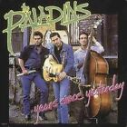 Years Since Yesterday by The Paladins (CD, 1988, Alligator Records)