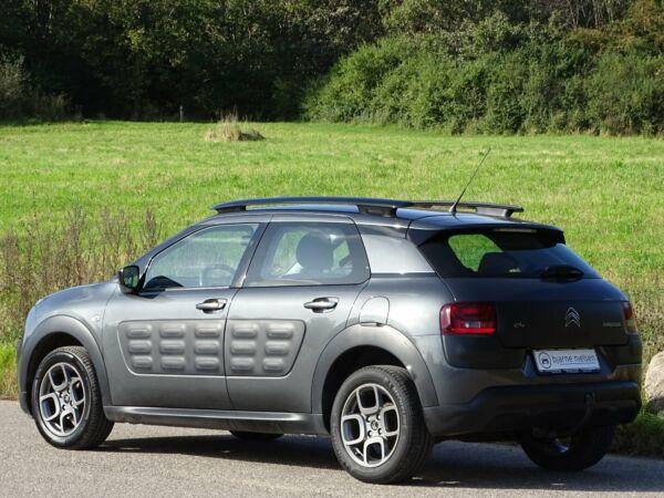 Citroën C4 Cactus 1,2 PT 82 Feel Edition ETG - billede 2