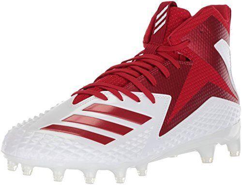 566028fc97fc0 Adidas Men s Freak X Carbon Mid Football Power red