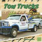 Tow Trucks in Action by Lola M Schaefer (Paperback / softback, 2012)