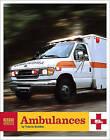 Ambulances by Valerie Bodden (Paperback / softback, 2011)