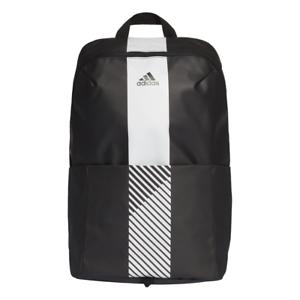 5036e7948daf Adidas 3-Stripes Power Backpack Medium Training Bag Core Daily Gym ...