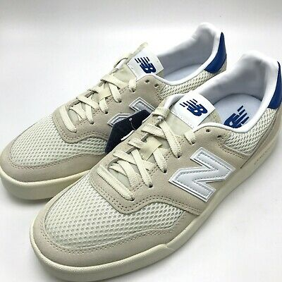 Running Shoe Off White with White