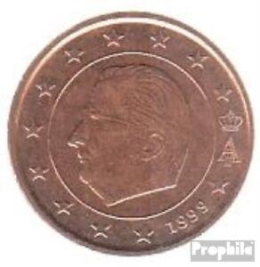 Belgien-B-3-1999-Stgl-unzirkuliert-1999-Kursmuenze-5-Cent