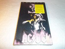 AC/DC Bonfire 5 CD 1997 Original Box Set NEW SEALED!!