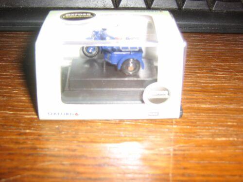 00 Jauge//modèle 1:76 Oxford Die-Cast-NRMA-Moto et Side-car