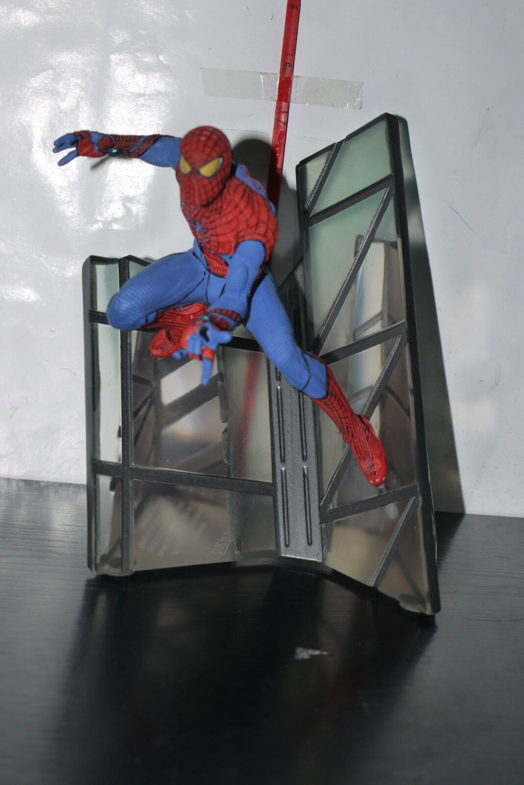 Diamond Select The Amazing Spider-Man Limited Edition Movie Statue 1113 2012