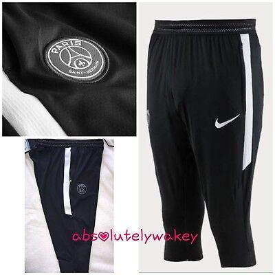 get online 50% price get online Nike PSG Paris Saint-Germain Flex Strike 3/4 Football Training Shorts  Bottoms | eBay