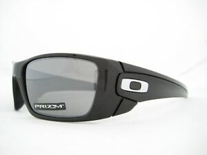37b7749ace Image is loading new-authentic-OAKLEY-Fuel-Cell-Sunglasses-Polished-Black-