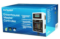 Autopilot Greenhouse Master Controller Temperature Humidity & Co2 Controller $$
